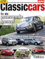 Cover Classic Cars